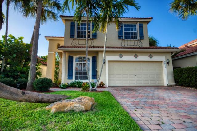 4813 Gateway Gardens Drive, Boynton Beach, FL 33436 (#RX-10541369) :: Weichert, Realtors® - True Quality Service