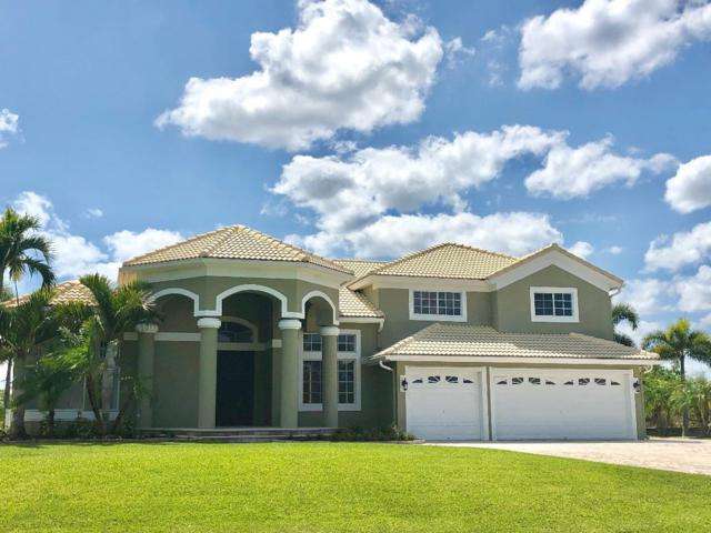 1328 SW Squire Johns Lane, Palm City, FL 34990 (MLS #RX-10541372) :: Berkshire Hathaway HomeServices EWM Realty