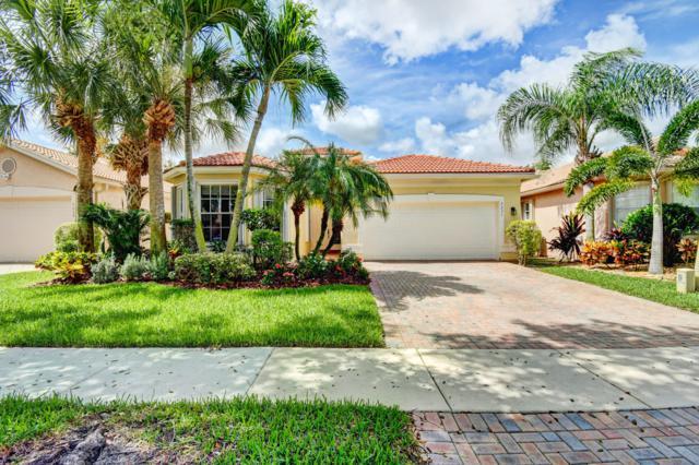 7231 Imperial Beach Circle, Delray Beach, FL 33446 (#RX-10541374) :: Weichert, Realtors® - True Quality Service