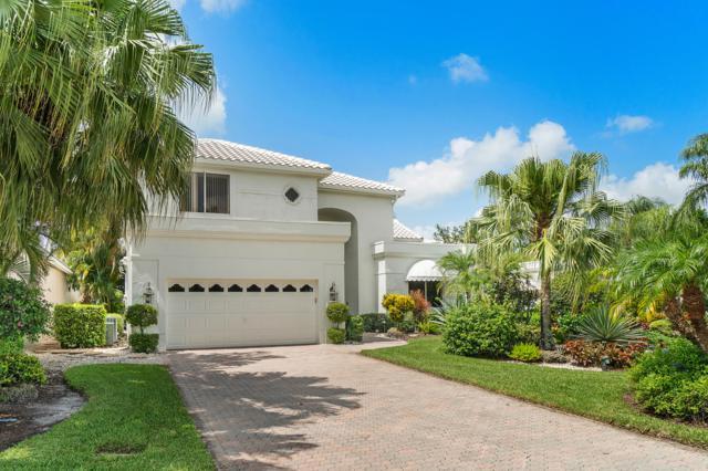 17371 Bridleway Trail, Boca Raton, FL 33496 (#RX-10541383) :: Weichert, Realtors® - True Quality Service