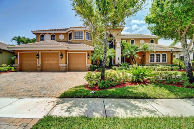 10766 Versailles Boulevard, Wellington, FL 33449 (#RX-10541384) :: Weichert, Realtors® - True Quality Service