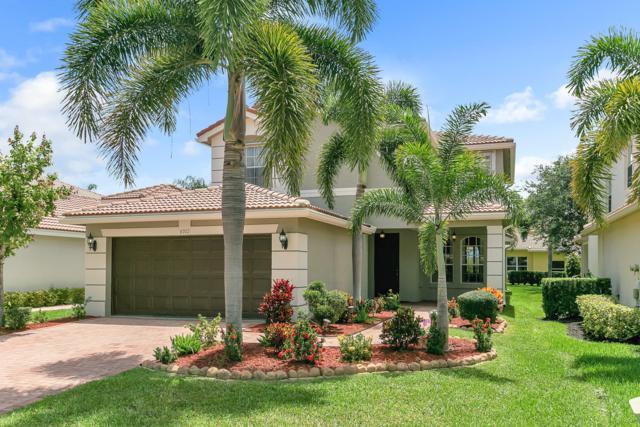 8972 Briarwood Meadow Lane, Boynton Beach, FL 33473 (MLS #RX-10541414) :: Miami Villa Group