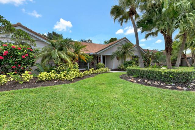 11 Dunbar Road, Palm Beach Gardens, FL 33418 (MLS #RX-10541423) :: Miami Villa Group