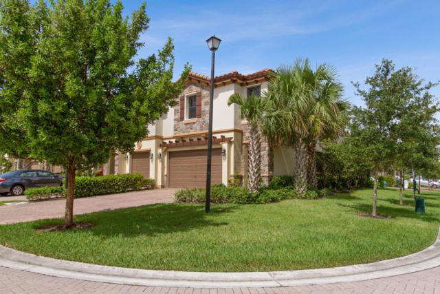 6979 Halton Park Lane, Coconut Creek, FL 33073 (#RX-10541431) :: Weichert, Realtors® - True Quality Service