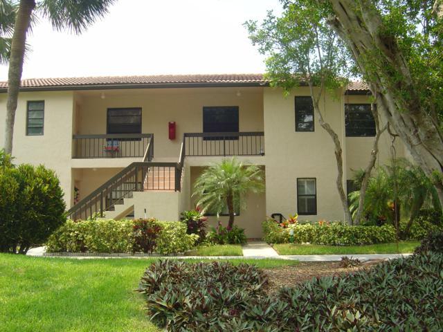 21459 Juego Circle 30F, Boca Raton, FL 33433 (MLS #RX-10541437) :: Castelli Real Estate Services