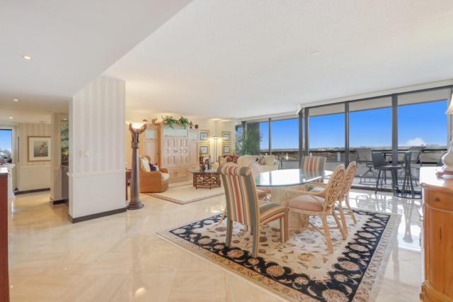 100 Lakeshore Drive #1154, North Palm Beach, FL 33408 (#RX-10541453) :: The Reynolds Team/Treasure Coast Sotheby's International Realty
