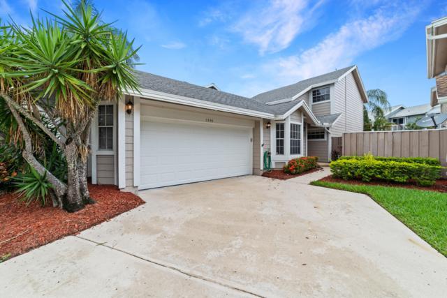 5346 Park Place Circle, Boca Raton, FL 33486 (MLS #RX-10541454) :: Castelli Real Estate Services