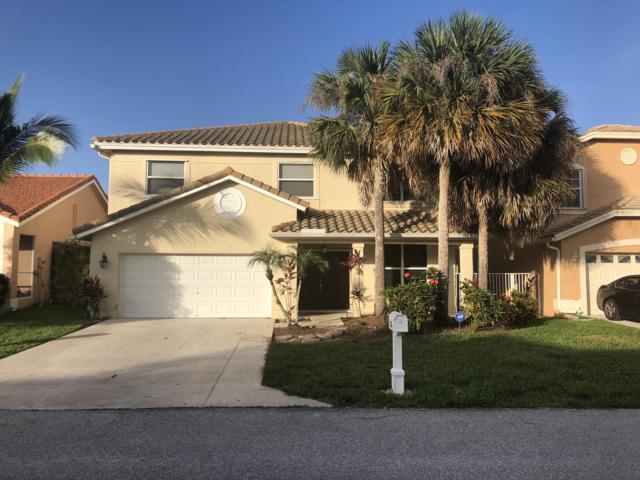 18196 Clear Brook Circle, Boca Raton, FL 33498 (#RX-10541462) :: Ryan Jennings Group