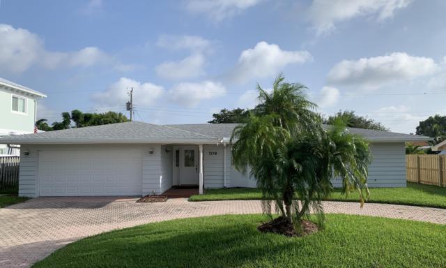709 Sandpiper Way, North Palm Beach, FL 33408 (#RX-10541495) :: The Reynolds Team/Treasure Coast Sotheby's International Realty