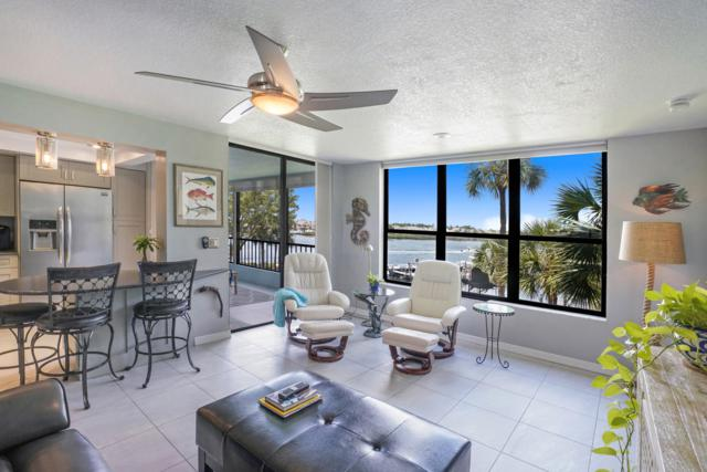 1748 Jupiter Cove Dr. 321A, Jupiter, FL 33469 (#RX-10541508) :: Ryan Jennings Group