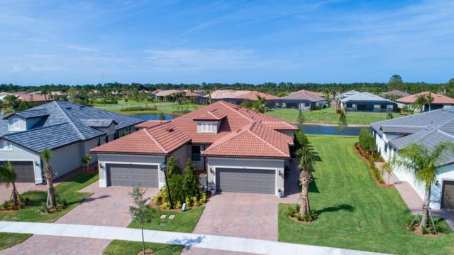 4331 Beauty Leaf Circle, Vero Beach, FL 32967 (#RX-10541660) :: Weichert, Realtors® - True Quality Service