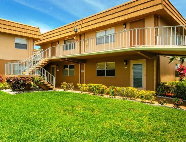 346 Flanders Drive H, Delray Beach, FL 33484 (#RX-10541714) :: The Reynolds Team/Treasure Coast Sotheby's International Realty