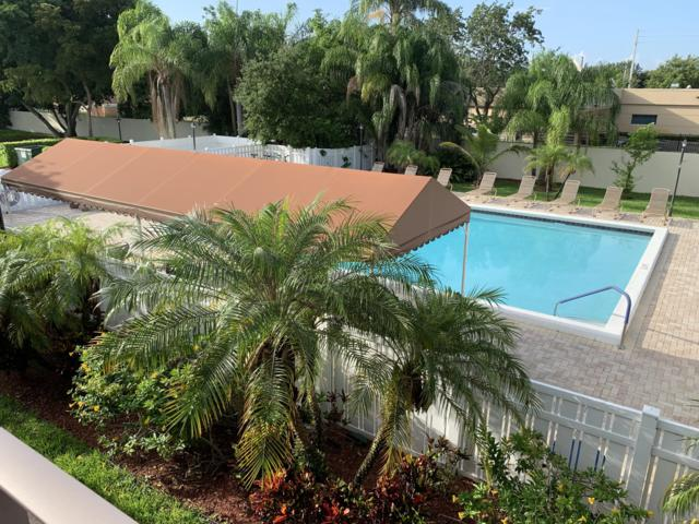 14917 Wedgefield Drive #201, Delray Beach, FL 33446 (#RX-10541720) :: The Reynolds Team/Treasure Coast Sotheby's International Realty