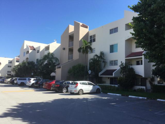 2850 NE 14th Street Causeway 405B, Pompano Beach, FL 33062 (MLS #RX-10541765) :: Castelli Real Estate Services