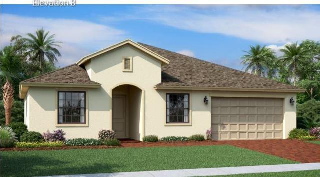 10018 W Verona Circle, Vero Beach, FL 32966 (#RX-10541783) :: Weichert, Realtors® - True Quality Service