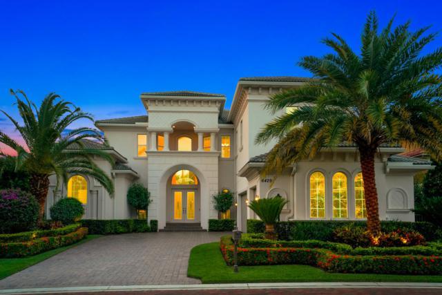6429 Montesito Street, Boca Raton, FL 33496 (#RX-10541795) :: Weichert, Realtors® - True Quality Service