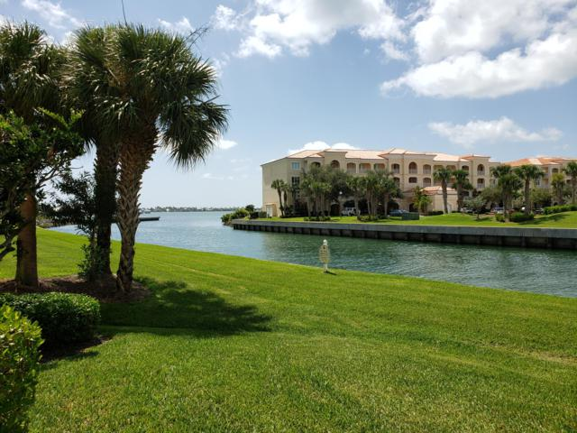 6 Harbour Isle Drive E #101, Fort Pierce, FL 34949 (#RX-10541863) :: Ryan Jennings Group