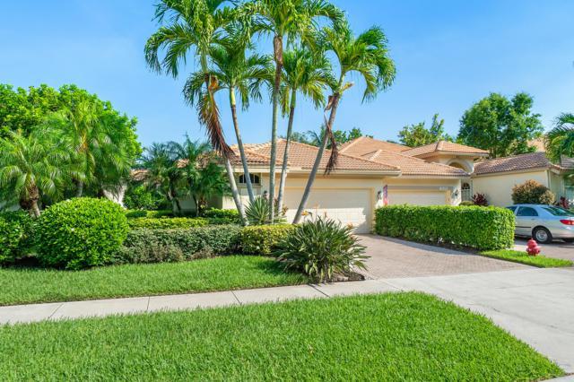 6369 San Michel Way, Delray Beach, FL 33484 (#RX-10541888) :: The Reynolds Team/Treasure Coast Sotheby's International Realty