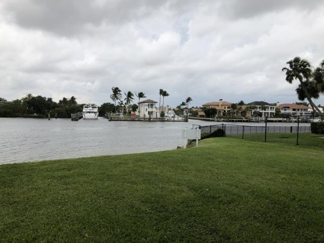 398 Golfview Road H, North Palm Beach, FL 33408 (#RX-10541912) :: The Reynolds Team/Treasure Coast Sotheby's International Realty