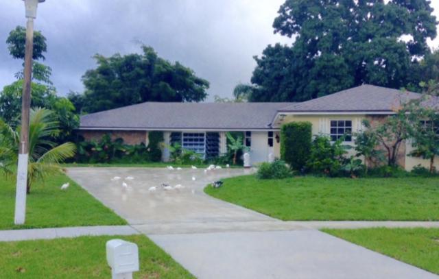 1162 Essex Drive, Wellington, FL 33414 (#RX-10541927) :: Ryan Jennings Group