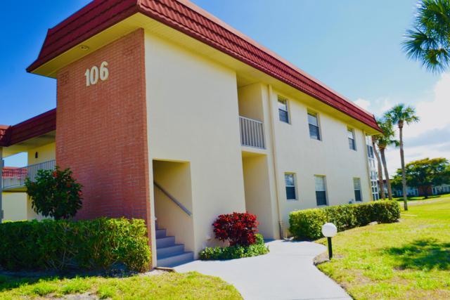 106 Spring Lake Court #102, Vero Beach, FL 32962 (#RX-10541931) :: The Reynolds Team/Treasure Coast Sotheby's International Realty
