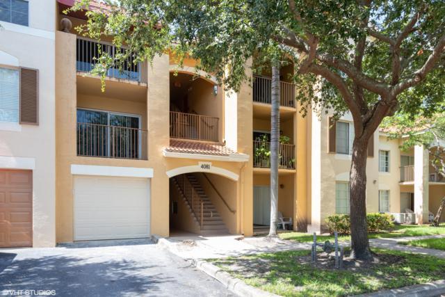 4081 San Marino Boulevard #303, West Palm Beach, FL 33409 (#RX-10541957) :: The Reynolds Team/Treasure Coast Sotheby's International Realty