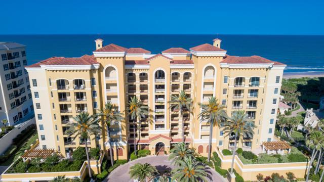 20 Porto Mar #205, Palm Coast, FL 32137 (MLS #RX-10542019) :: Berkshire Hathaway HomeServices EWM Realty