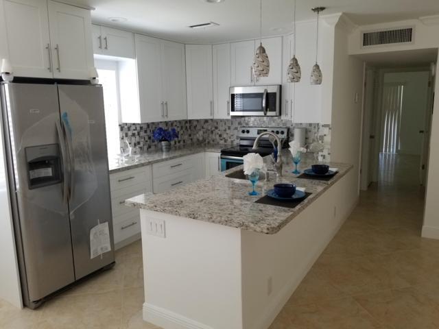 428 Capri I, Delray Beach, FL 33484 (#RX-10542024) :: Ryan Jennings Group