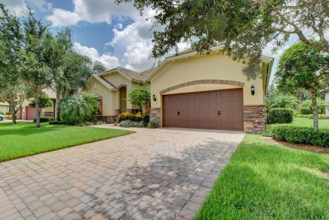 3118 Siena Circle, Wellington, FL 33414 (MLS #RX-10542043) :: Berkshire Hathaway HomeServices EWM Realty
