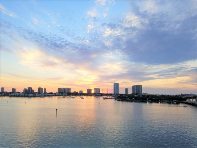 2640 Lake Shore Drive #611, Riviera Beach, FL 33404 (MLS #RX-10542101) :: Berkshire Hathaway HomeServices EWM Realty