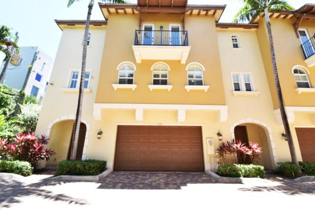 3239 NE 13 Street, Pompano Beach, FL 33062 (#RX-10542147) :: Weichert, Realtors® - True Quality Service