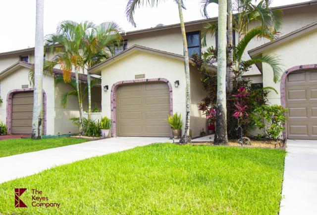 8904 SW 22nd Street D, Boca Raton, FL 33433 (MLS #RX-10542180) :: The Paiz Group