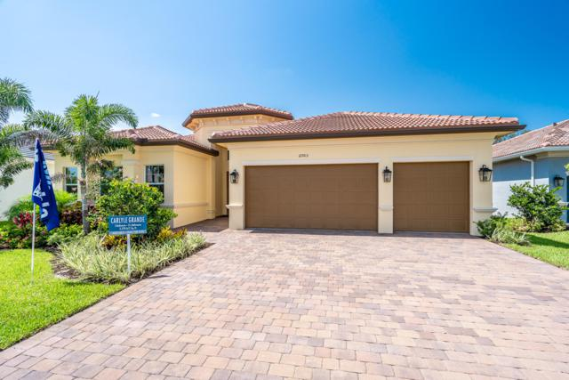 12903 Big Bear, Boynton Beach, FL 33473 (MLS #RX-10542226) :: Laurie Finkelstein Reader Team