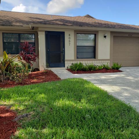 8057 Summerview Terrace, Boca Raton, FL 33496 (MLS #RX-10542254) :: The Paiz Group