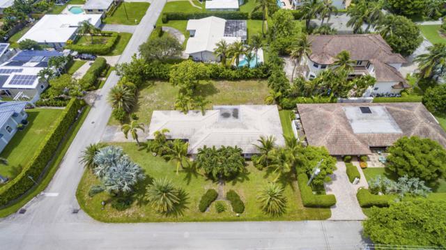 701 NE 4th Street, Boca Raton, FL 33432 (#RX-10542318) :: Harold Simon with Douglas Elliman Real Estate