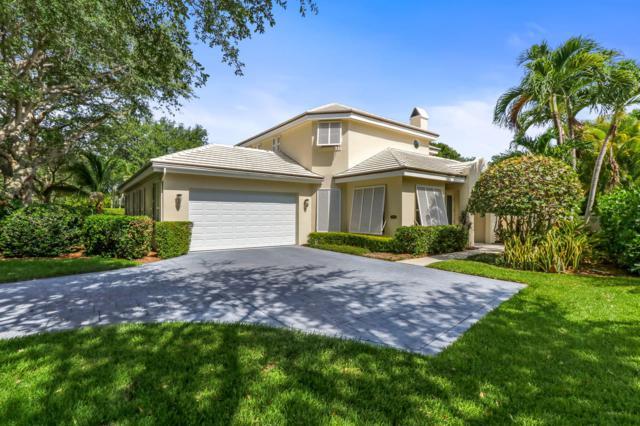 2691 Cypress Island Drive, Palm Beach Gardens, FL 33410 (#RX-10542492) :: Weichert, Realtors® - True Quality Service