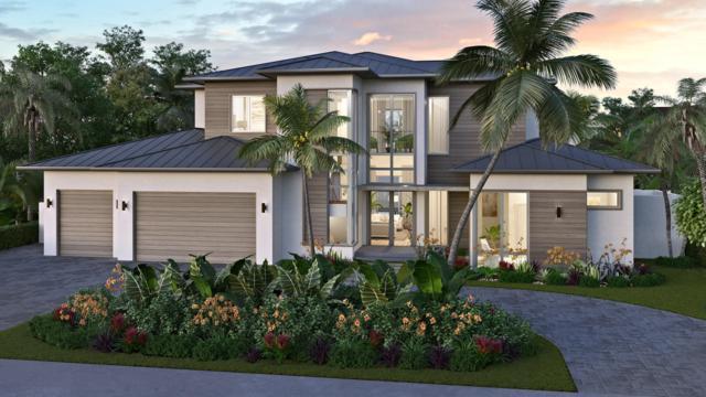 933 Allamanda Drive, Delray Beach, FL 33483 (#RX-10542521) :: Ryan Jennings Group