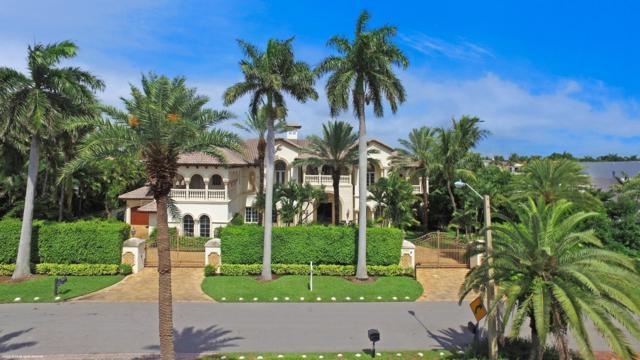 1261 Spanish River Road, Boca Raton, FL 33432 (#RX-10542528) :: Ryan Jennings Group