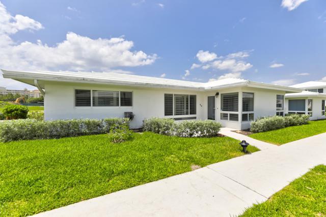 1187 Hillsboro Mile 8W, Hillsboro Beach, FL 33062 (#RX-10542566) :: The Reynolds Team/Treasure Coast Sotheby's International Realty