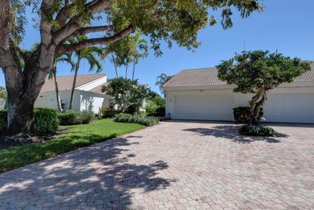 19590 Sawgrass Circle #2501, Boca Raton, FL 33434 (MLS #RX-10542598) :: Berkshire Hathaway HomeServices EWM Realty