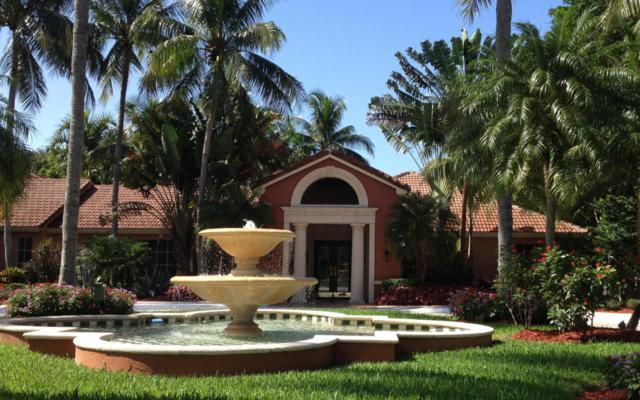 3259 Clint Moore Road #103, Boca Raton, FL 33496 (MLS #RX-10542637) :: The Paiz Group