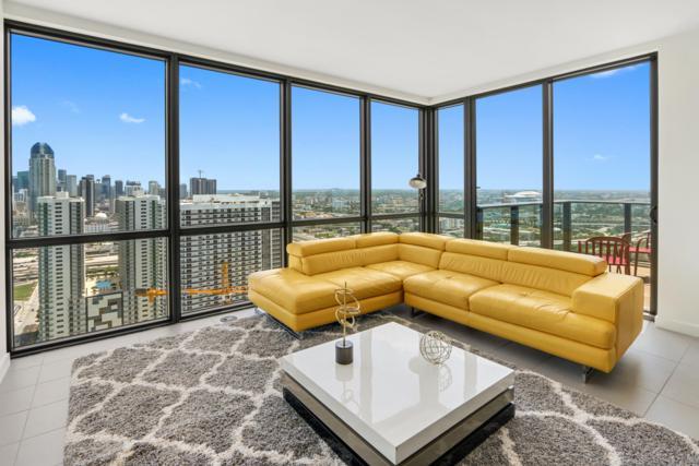 1600 NE 1st Avenue Ph10, Miami, FL 33132 (MLS #RX-10542643) :: Castelli Real Estate Services