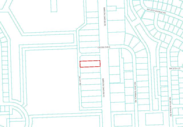 0 Marion Oaks Blvd, Marion Oaks, FL 34473 (MLS #RX-10542673) :: Berkshire Hathaway HomeServices EWM Realty