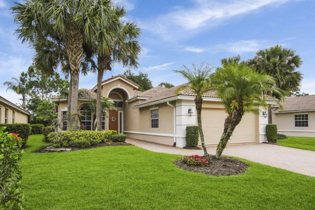 7655 Greenbrier Circle, Port Saint Lucie, FL 34986 (#RX-10542719) :: Ryan Jennings Group