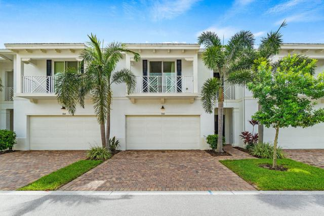 1060 Piccadilly Street, Palm Beach Gardens, FL 33418 (MLS #RX-10542763) :: The Paiz Group