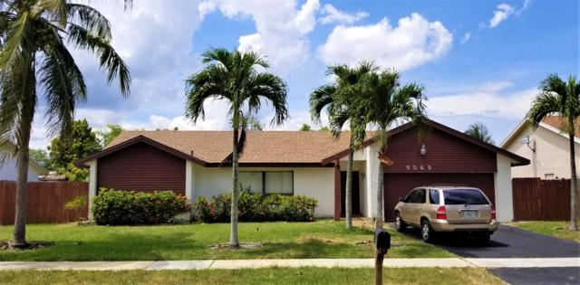 9569 Richmond Circle, Boca Raton, FL 33434 (#RX-10542839) :: Ryan Jennings Group