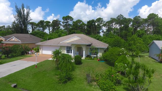 738 NE Galilean Street, Port Saint Lucie, FL 34983 (#RX-10542897) :: Ryan Jennings Group