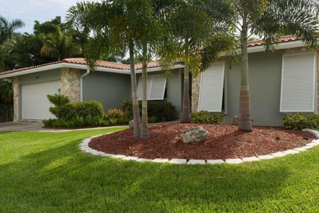 206 NE 2 Avenue, Dania Beach, FL 33004 (MLS #RX-10542945) :: Castelli Real Estate Services