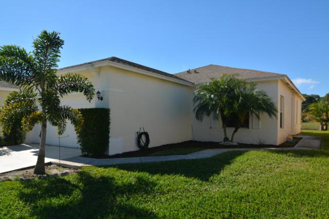 310 SW Torreya River Trace, Port Saint Lucie, FL 34986 (#RX-10543005) :: Ryan Jennings Group