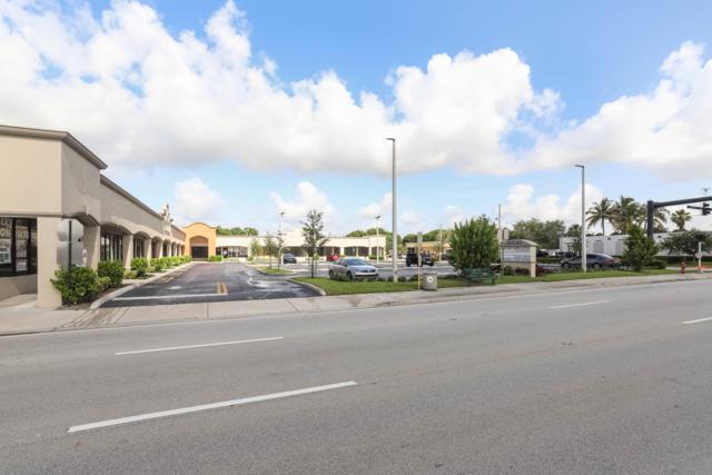 201 S Federal Highway E #207, Pompano Beach, FL 33062 (#RX-10543120) :: Ryan Jennings Group